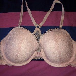 Victoria's Secret Front-Clasp Bra